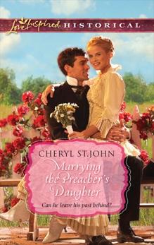 Marrying the Preacher's Daughter, St.John, Cheryl