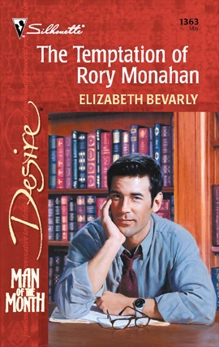 The Temptation of Rory Monahan, Bevarly, Elizabeth