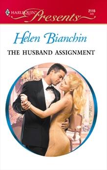 The Husband Assignment, Bianchin, Helen