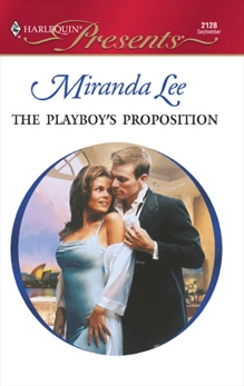 The Playboy's Proposition, Lee, Miranda