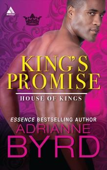 King's Promise, Byrd, Adrianne