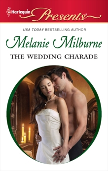 The Wedding Charade, Milburne, Melanie