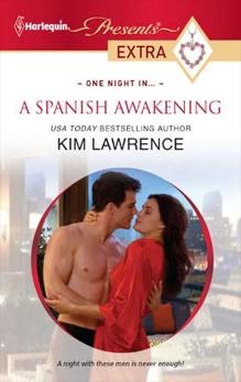 A Spanish Awakening, Lawrence, Kim