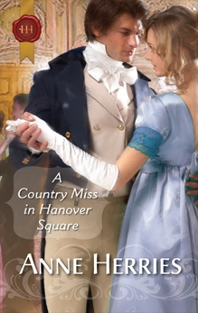 A Country Miss in Hanover Square, Herries, Anne