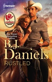 Rustled, Daniels, B.J.