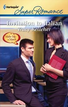 Invitation to Italian, Kelleher, Tracy