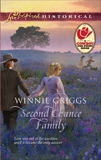 Second Chance Family, Griggs, Winnie