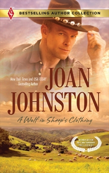 A Wolf in Sheep's Clothing: An Anthology, Summers, Cara & Johnston, Joan