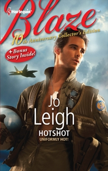 10th Anniversary Collector's Edition: Hotshot, Leigh, Jo