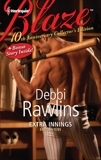 10th Anniversary Collector's Edition: Extra Innings, Rawlins, Debbi