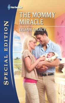 The Mommy Miracle, Darcy, Lilian