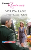 The Army Ranger's Return: A Single Dad Romance, Lane, Soraya