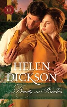 Beauty in Breeches, Dickson, Helen