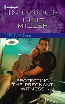 Protecting the Pregnant Witness, Miller, Julie