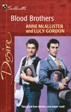 Blood Brothers: An Anthology, Gordon, Lucy & McAllister, Anne