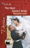 The Next Santini Bride, Child, Maureen