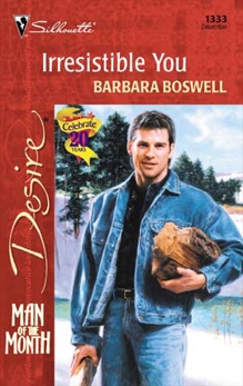 Irresistible You, Boswell, Barbara