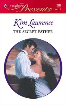 The Secret Father: A Secret Baby Romance
