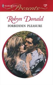 Forbidden Pleasure, Donald, Robyn