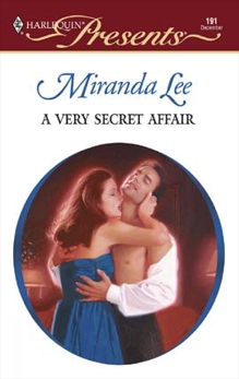 A Very Secret Affair, Lee, Miranda