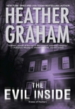 The Evil Inside: Book 4 in Krewe of Hunters series, Graham, Heather