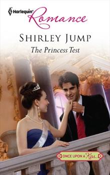 The Princess Test, Jump, Shirley