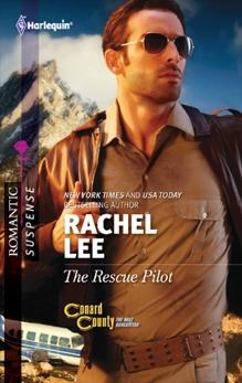 The Rescue Pilot, Lee, Rachel