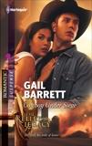 Cowboy Under Siege, Barrett, Gail