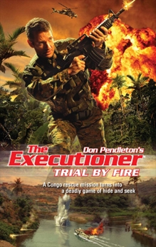 Trial by Fire, Pendleton, Don