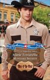 Montana Sheriff, Ferrarella, Marie