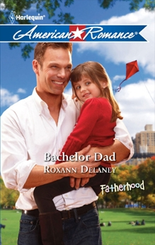 Bachelor Dad, Delaney, Roxann