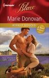 Royally Seduced, Donovan, Marie
