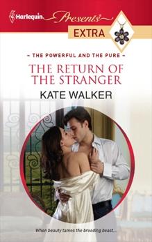 The Return of the Stranger, Walker, Kate