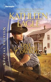 One Brave Cowboy, Eagle, Kathleen
