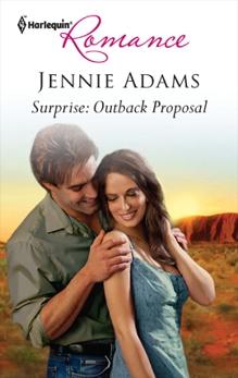 Surprise: Outback Proposal, Adams, Jennie