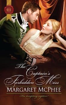 The Captain's Forbidden Miss, McPhee, Margaret