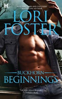 Buckhorn Beginnings: An Anthology