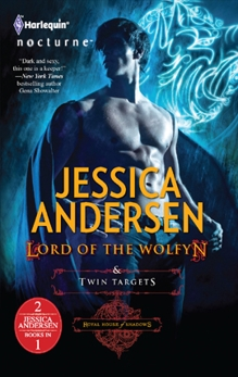 Lord of the Wolfyn & Twin Targets: An Anthology, Andersen, Jessica