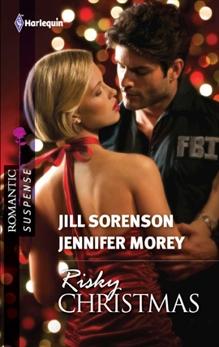 Risky Christmas: An Anthology, Morey, Jennifer & Sorenson, Jill