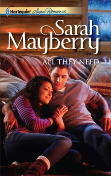 All They Need, Mayberry, Sarah