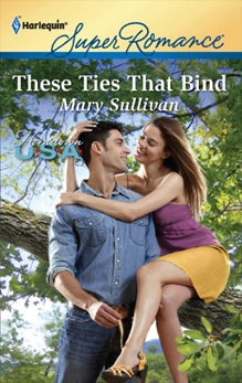 These Ties That Bind, Sullivan, Mary