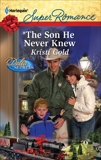 The Son He Never Knew, Gold, Kristi