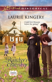 The Rancher's Courtship, Kingery, Laurie