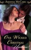 One Wicked Christmas, McCabe, Amanda