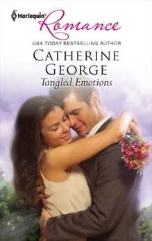 TANGLED EMOTIONS, George, Catherine