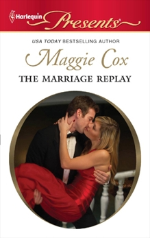 The Marriage Replay, Cox, Maggie