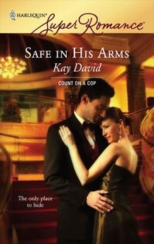 Safe in His Arms, David, Kay