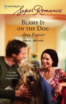 Blame It on the Dog, Frazier, Amy