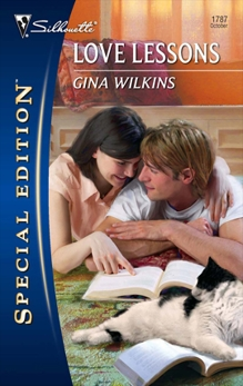 Love Lessons, Wilkins, Gina