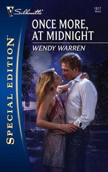 Once More, At Midnight, Warren, Wendy